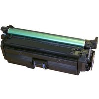 Compatible Black HP 646X High Capacity Toner Cartridge (Replaces HP CE264X) from Printerinks