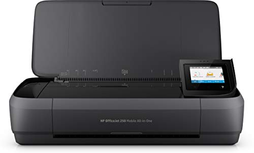 HP OfficeJet 250 Mobile Printer from HP