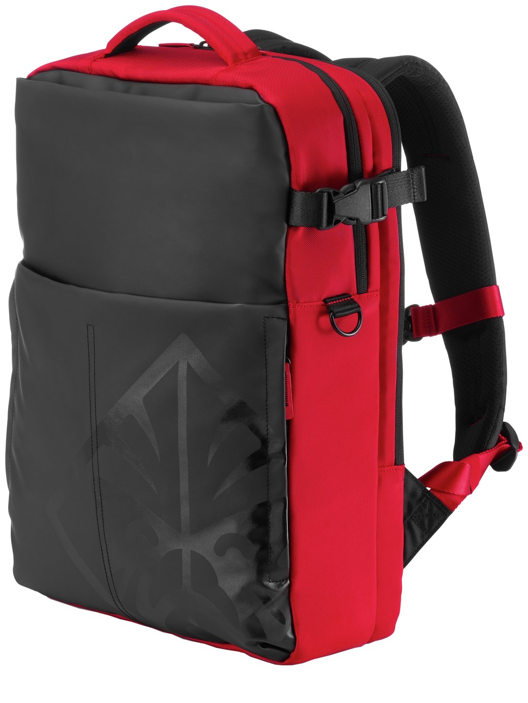 HP Omen 17.3 Inch Laptop Backpack - Red from HP