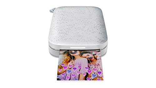 HP Sprocket 200 - White from HP