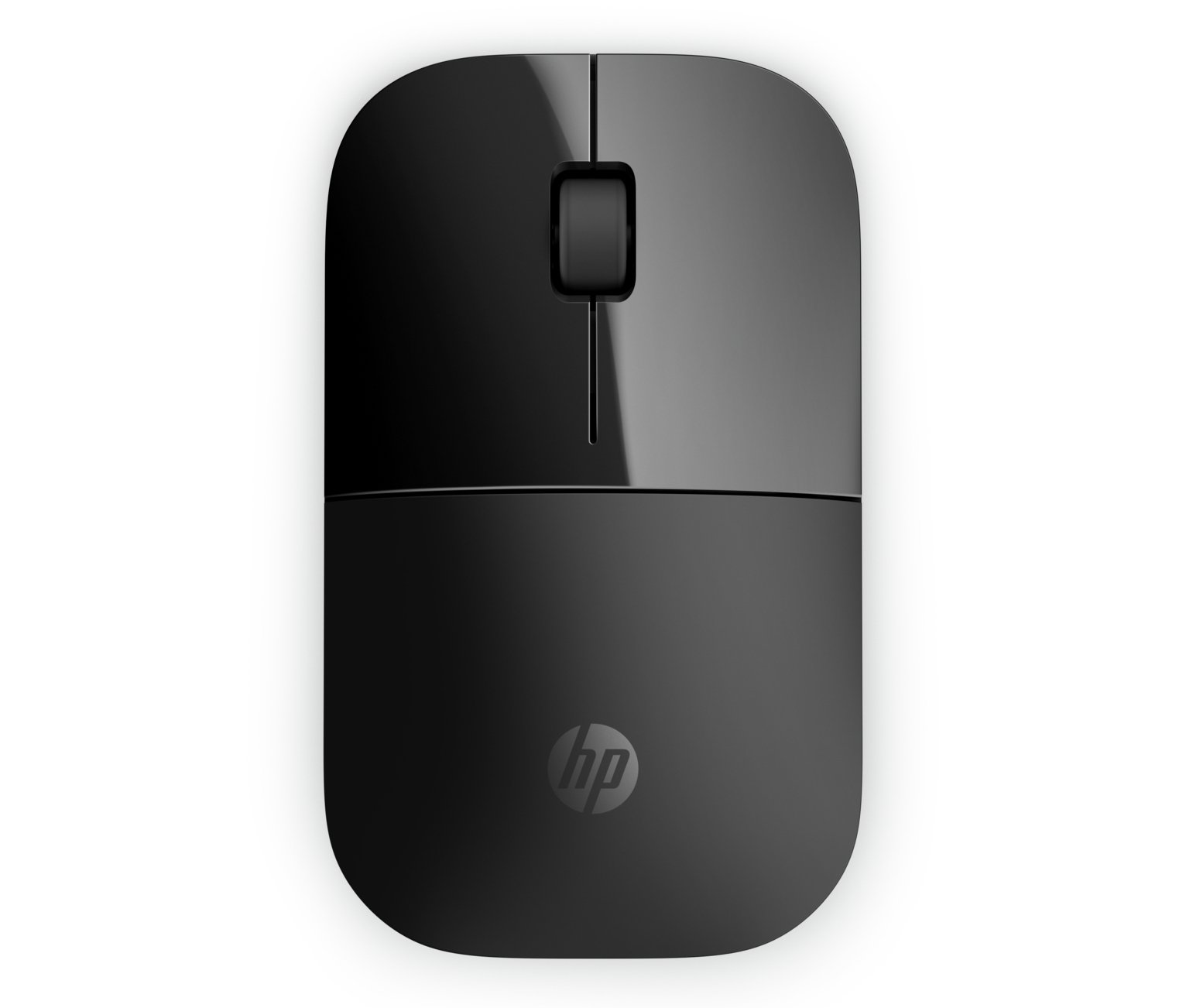HP Z3700 Wireless Mouse - Black from HP