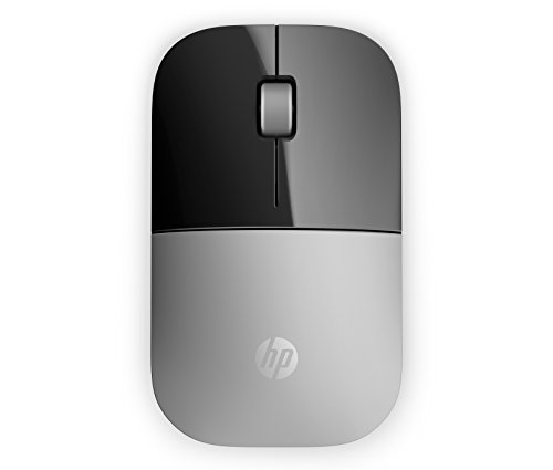 HP X7Q44AA Z3700 Wireless Mouse - Silver from HP