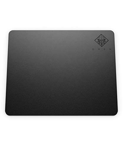 HP 1MY14AA OMEN 100 Mouse Pad, Black from HP