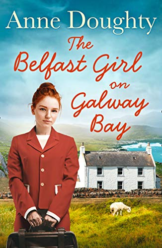 The Belfast Girl on Galway Bay from HQ Digital