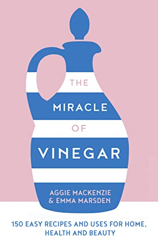 The Miracle of Vinegar from HQ