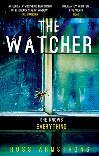 The Watcher from HarperCollins Publishers