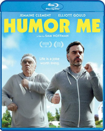 HUMOR ME - HUMOR ME (1 Blu-ray) from Shout Factory