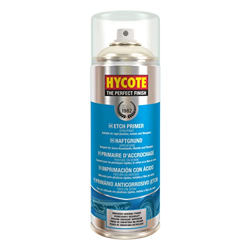 Hycote Etch Primer , 400ml from Hycote