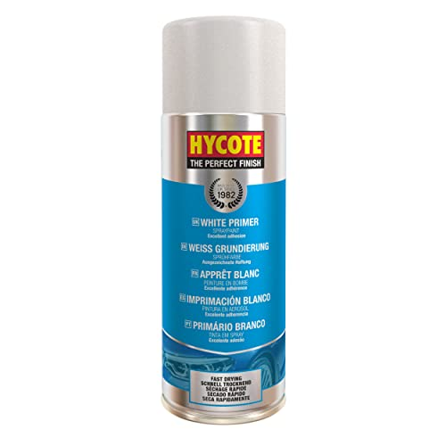 Hycote White Primer , 400ml from Hycote