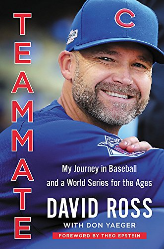 Teammate: My Life in Baseball from HACHETTE