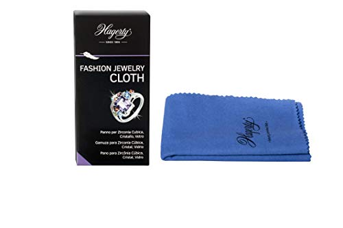 Hagerty BL Fashion Jewelry Cleaning Cloth from Hagerty