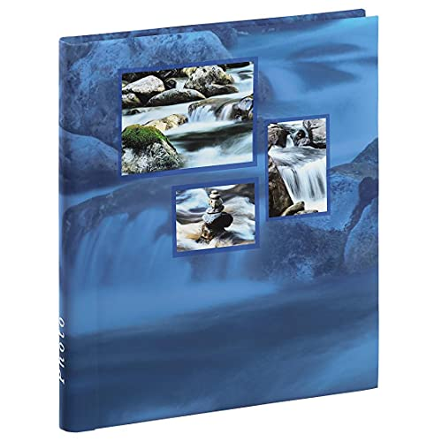 Hama Singo Photo Album, Self-Adhesive Aqua, 28 x 30cm, 20 pages from Hama