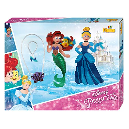 Hama Beads Disney Princess Large Activity Pack from Hama