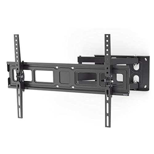 Hama VESA Fullmotion TV Wall Bracket, Full Motion Tilt/Swivel, 19 – 22 Inch, Black from Hama