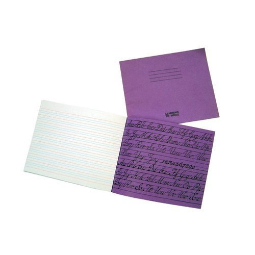 Handwriting School Exercise Books x 5 from Hamelin Paperbrands