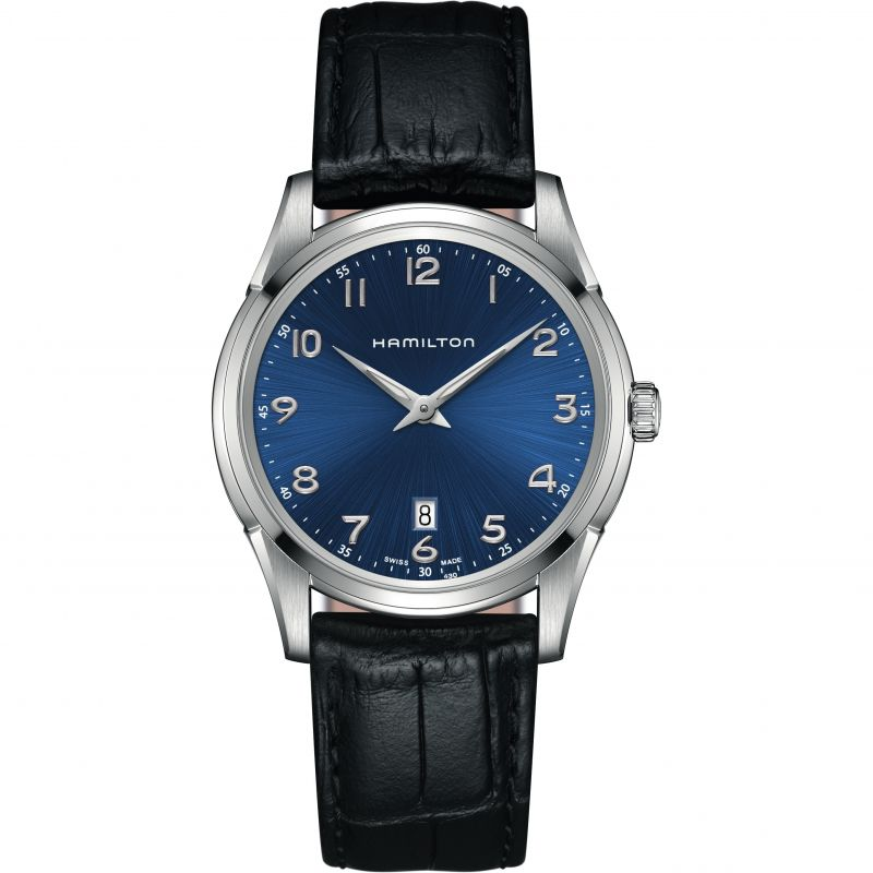 Mens Hamilton Jazzmaster Thinline Watch from Hamilton