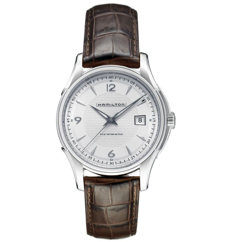 Mens Hamilton Jazzmaster Viewmatic Automatic Watch from Hamilton