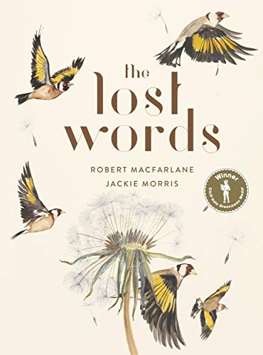 The Lost Words from Hamish Hamilton