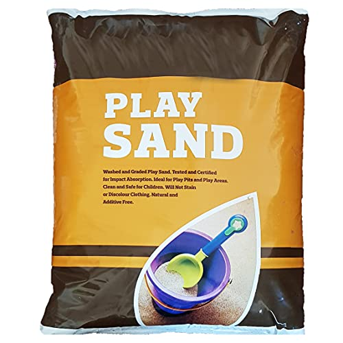 Children's Play Pit Sand 25L Bag from Hanson