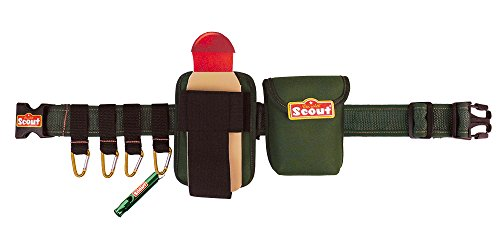 Scout 19353 - Happy People Neoprene-Adventure Belt, Multi-Color from Scout