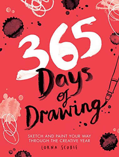 365 Days of Drawing from Hardie Grant (UK)