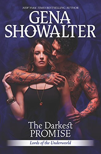 The Darkest Promise: A Dark, Demonic Paranormal Romance (Lords of the Underworld) from Hqn