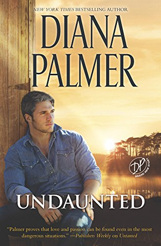 Undaunted: A Redemption Romance (Long, Tall Texans) from Hqn