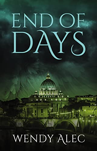 End of Days (Chronicles of Brothers) from Harper Inspire