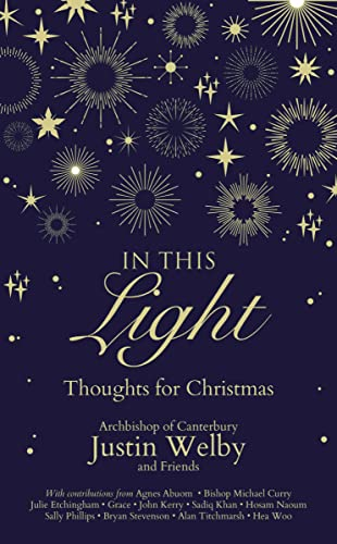 In This Light: Thoughts for Christmas from Harper Inspire