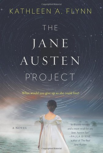 The Jane Austen Project from Harper Perennial