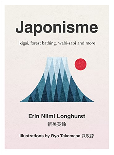 Japonisme: Ikigai, Forest Bathing, Wabi-sabi and more from Harper Thorsons