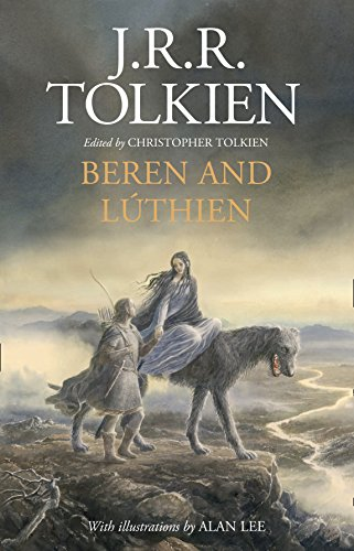 Beren and Lúthien from HarperCollins Publishers