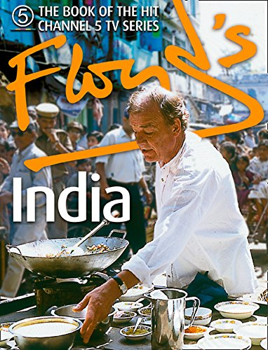 Floyd's India from HarperCollins