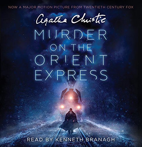 Murder on the Orient Express (Poirot) from HarperCollins Publishers