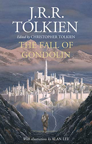 The Fall of Gondolin from HarperCollins