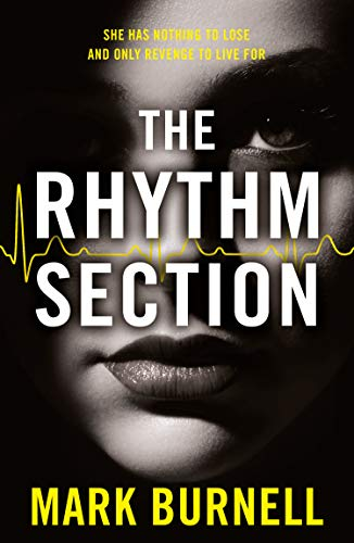 The Rhythm Section from HarperCollins
