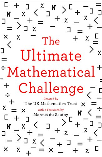 The Ultimate Mathematical Challenge from HarperCollins