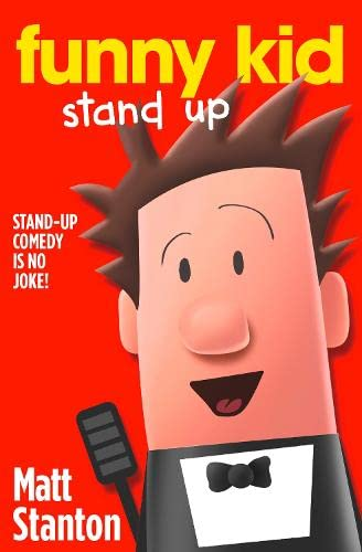 Funny Kid Stand Up: Book 2 from HarperCollins Publishers