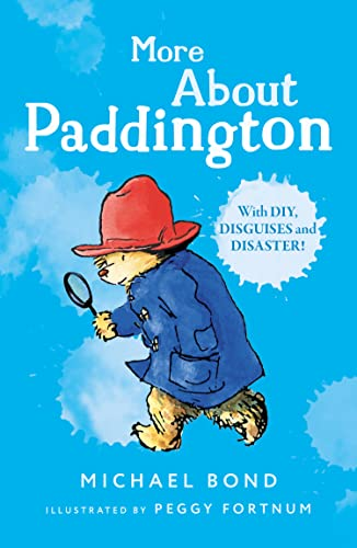 More About Paddington from HarperCollins Publishers