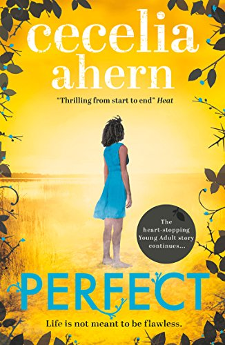 Perfect (Flawed 2) from HarperCollins Publishers