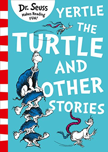 Yertle the Turtle and Other Stories from HarperCollins Publishers