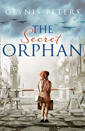 THE SECRET ORPHAN from HarperFiction