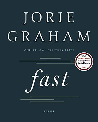 Fast: Poems from HarperOne