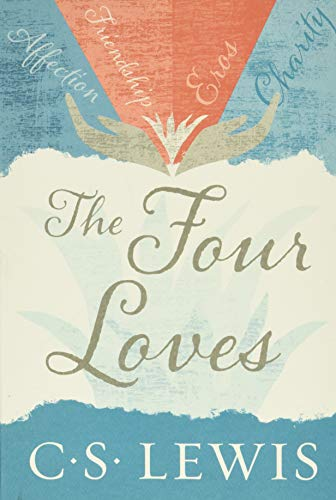 The Four Loves from HarperOne