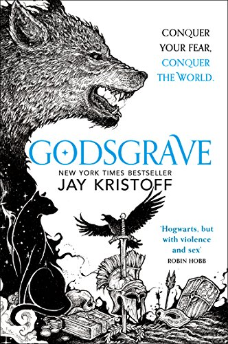 Godsgrave (The Nevernight Chronicle, Book 2): The Nevernight Chronicle (2) from HarperVoyager