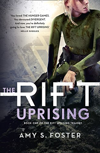 The Rift Uprising (The Rift Uprising trilogy, Book 1) from HarperCollins Publishers