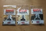 537-0150 Hairnets Heavy Weight - Pack of 2 (Dark Brown) from Harpley Equestrian