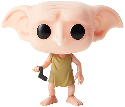 Funko Pop 6561 Harry Potter Dobby Action Figure from Funko