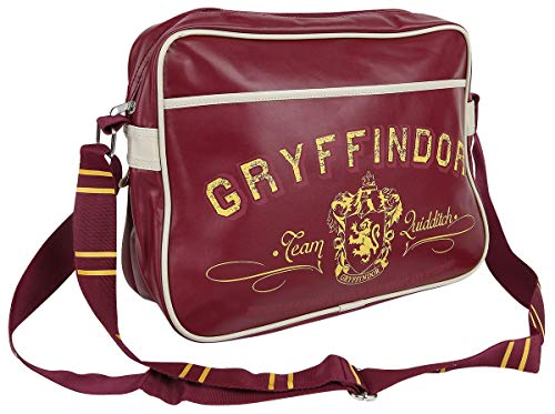 Harry Potter Retro Bag - Gryffindor from Half Moon Bay