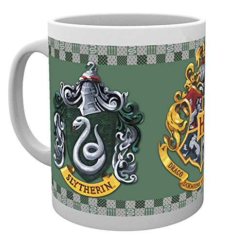 "Harry Potter ""Slytherin"" Mug, 15 x 10 x 9 cm from HARRY POTTER"